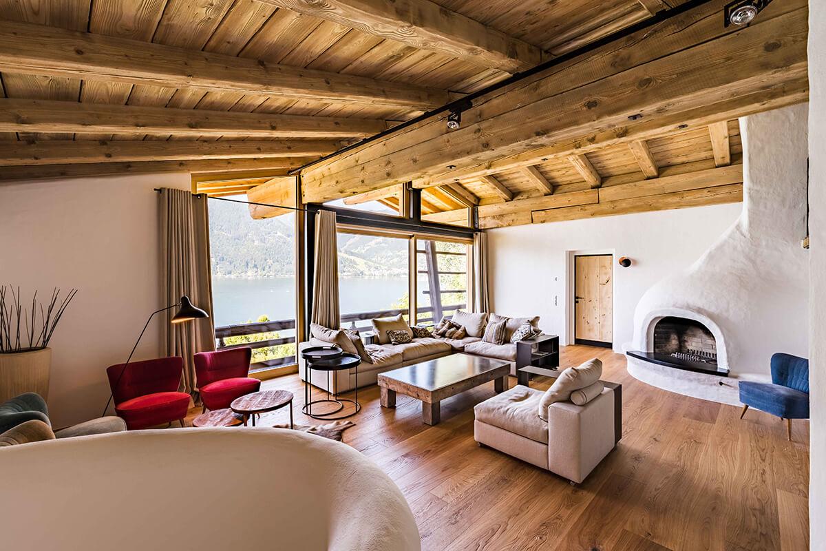 Una plant innenarchitektur - Wohnzimmer innenarchitektur ...