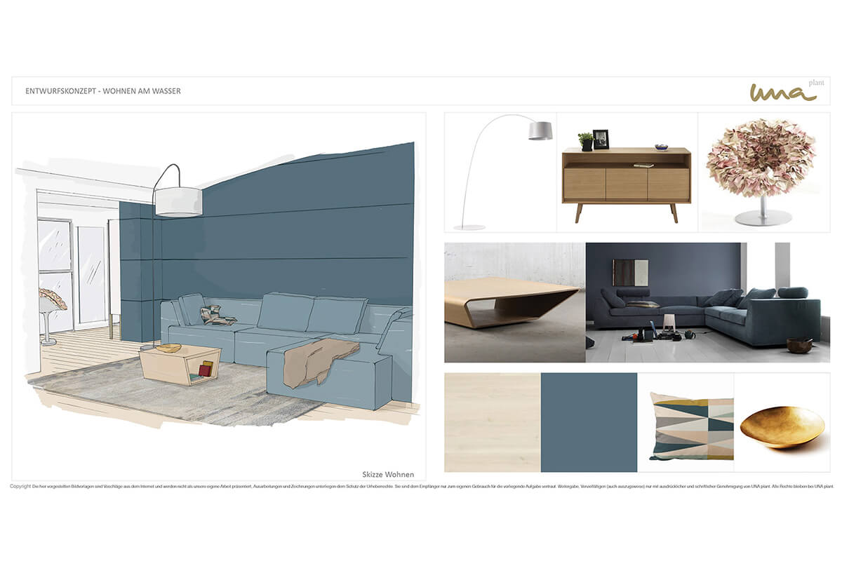 interior design projects vien
